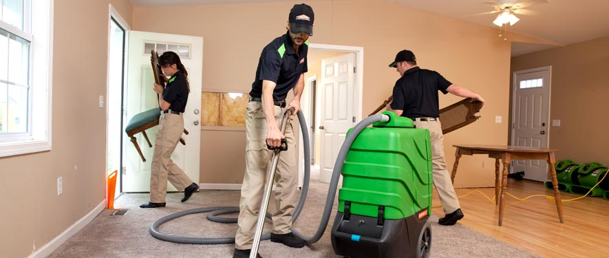Manchester, TN cleaning services